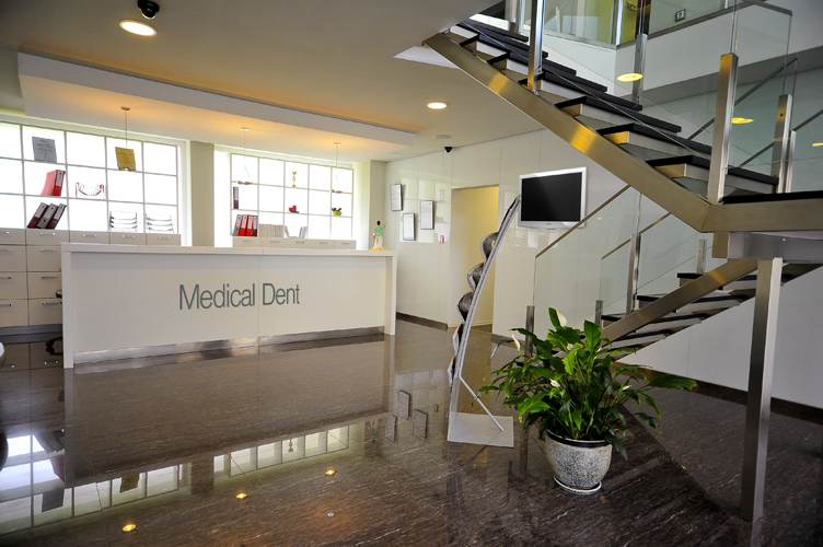 Dental clinic Bulgaria