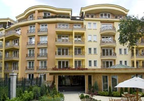 Aparment house Bulgaria - hotels in Sofia