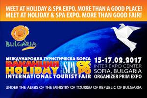 Holiday SPA Expo