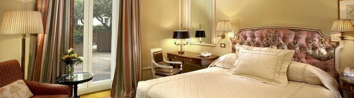 4 stars hotel in Bulgaria superior bedroom. Hotel in Bulgaria.