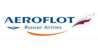 Aeroflot, Varna, Bulgaria