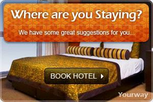 Hotels in Sunny Beach, Bulgaria. Book a hotel trough Sunny Beach Guide