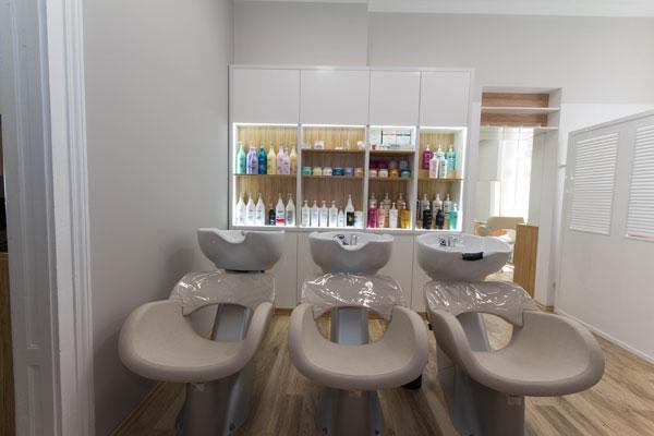 Murphy S Beauty Salon Sofia Beauty Center Hairdresser