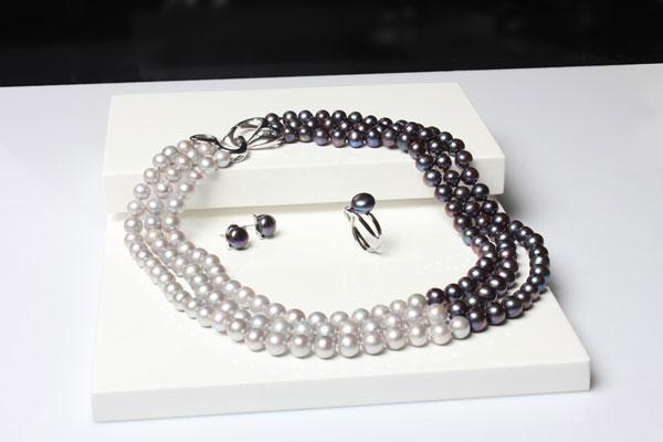 Yuno Pearls - jewelry store in Sofia, Bulgaria