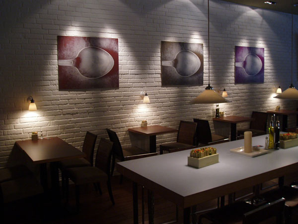 Italian restaurant in Sofia - Spaghetti company