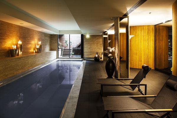 Hotel SENSE Spa Center Sofia
