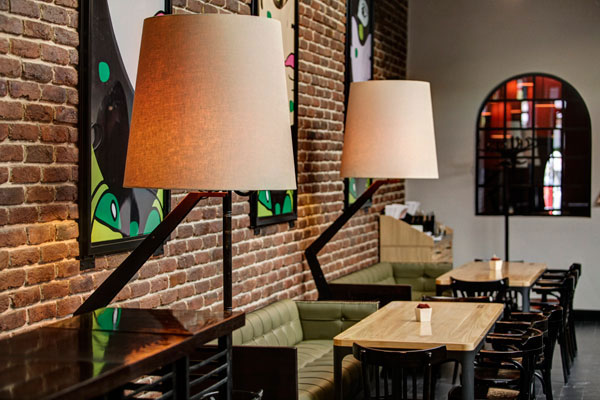 Sofia Bar & Dinner - MOTTO