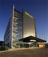 Holiday Inn Sofia - Hotels in Sofia