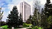 Kempinski Hotel Marinela Sofia - Hotel in Sofia