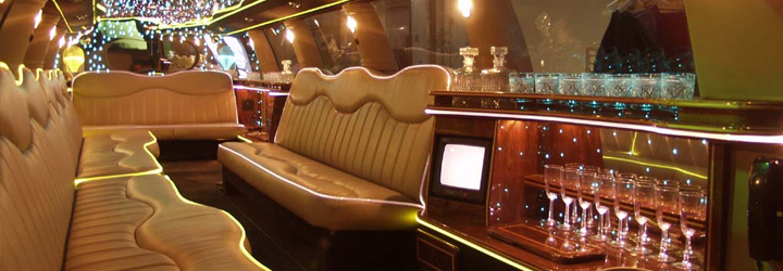 Limousines in Sofia and Chauffeur service Bulgaria