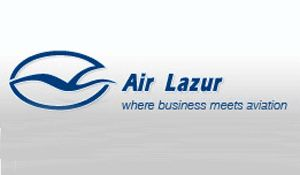 Air Lazur - Private Jet Charters in Bulgaria