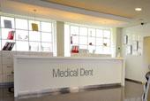 Dental medicine clinic Bulgaria