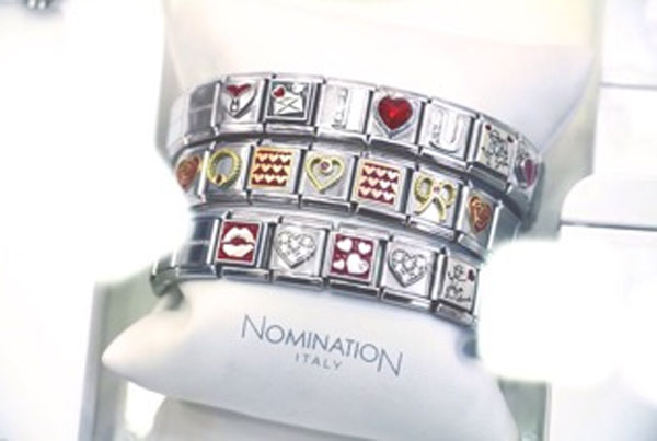 Nomination Italy - Jewelry store