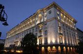 Sheraton Sofia Hotel Balkan - Hotel in Sofia