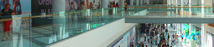 Shopping centers - Shopping - Sofia malls