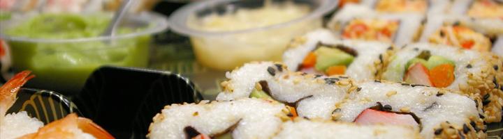 Sushi Sofia - Fish restaurant Sofia - Sushi restaurant Sofia